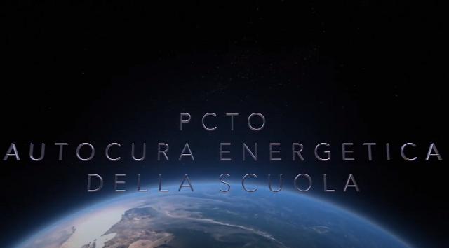 Progetto Autocura energetica edifici scolastici 2020 – Video dei ragazzi del Liceo B.Varchi Montevarchi