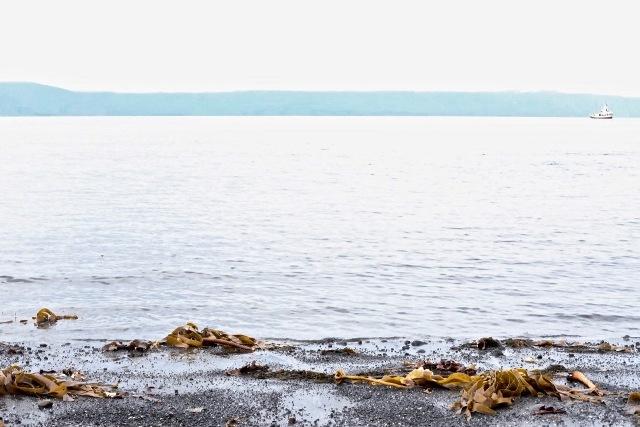 Tesori d'arte: dal mare il restauro sostenibile