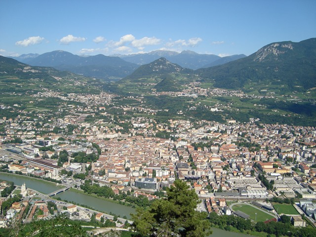 Smart City Index: Trento in vetta
