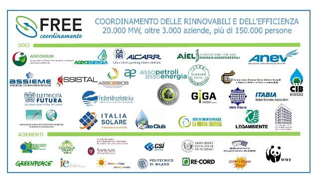 """""""Il ruolo dell'idrogeno alla luce della strategia europea per l'idrogeno"""": Convegno FREE il 9 ottobre a Roma"""