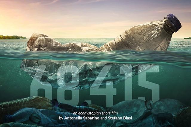 68.415: un film per dire addio alla plastica monouso