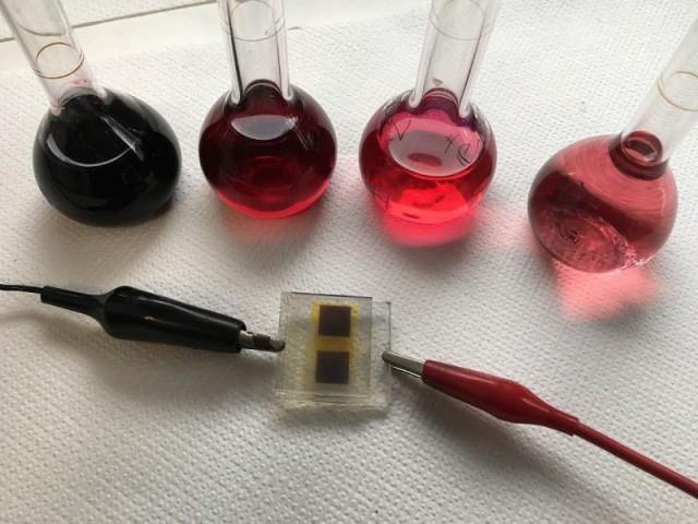 Fotovoltaico organico ed economia circolare: la fecondità delle vinacce Made in Italy