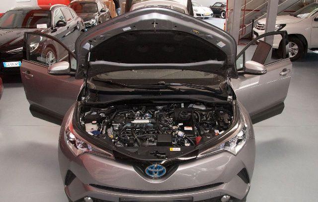 Auto ecologica: omologato sistema di doppia alimentazione hybrid/benzina + metano