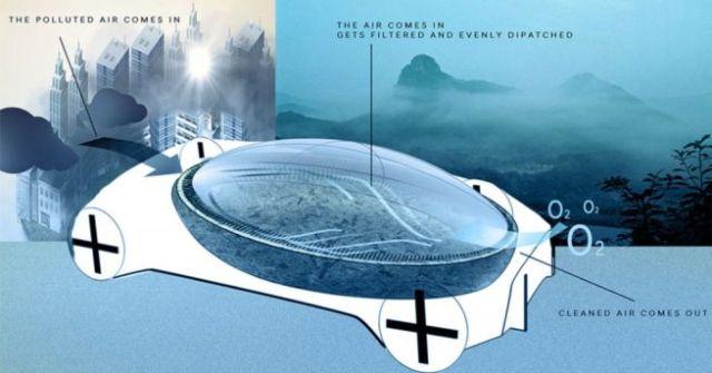 Auto elettrica, ricarica e qualità dell'aria: il triangolo di Hyundai