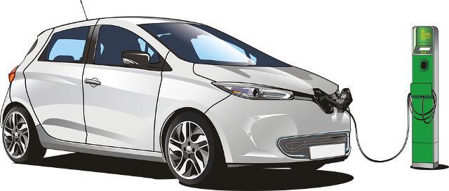 Mercato delle Auto elettriche: il sorpasso nel 2030