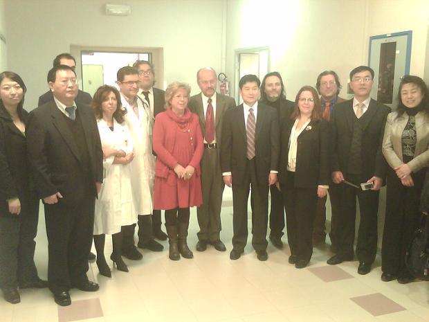Aperto il Centro di Medicina Integrata dell'Ospedale di Pitigliano