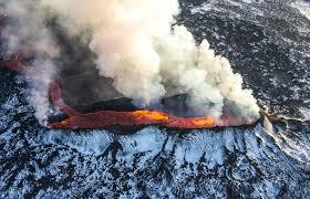Geotermia islandese per illuminare la Gran Bretagna