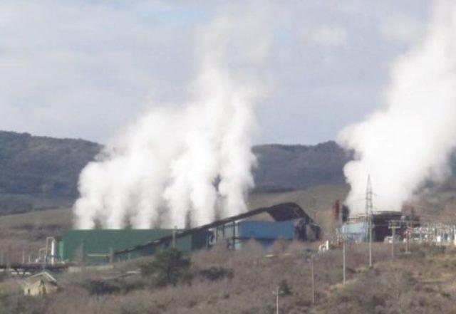 E' in corso lo studio della Commissione Europea sulle emissioni inquinanti della geotermia