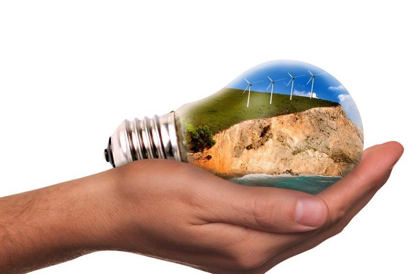 Energie rinnovabili: tutte figlie del sole…meno una