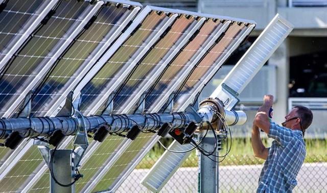 Pannelli fotovoltaici bifacciali e performance: le indicazioni di NREL