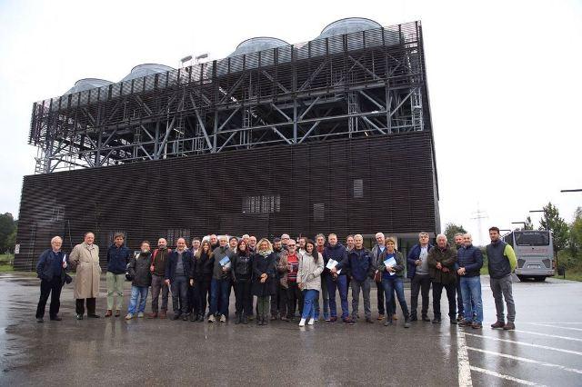 Innovare è difficile: le strane opposizioni alla prima centrale geotermica ad impatto zero