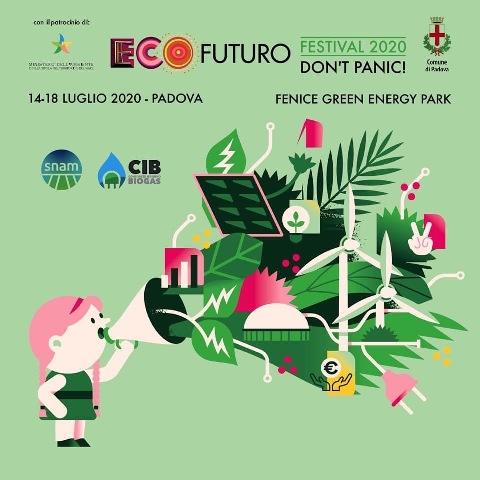 Dibattito sul nostro Ecofuturo: il contributo al Festival di Sara Cirone Group