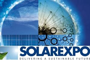 Italian PV summit @ SolarExpo 2012