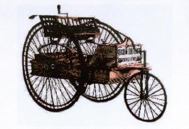 14 Aprile: Centenario della morte dell'inventore dell'auto elettrica