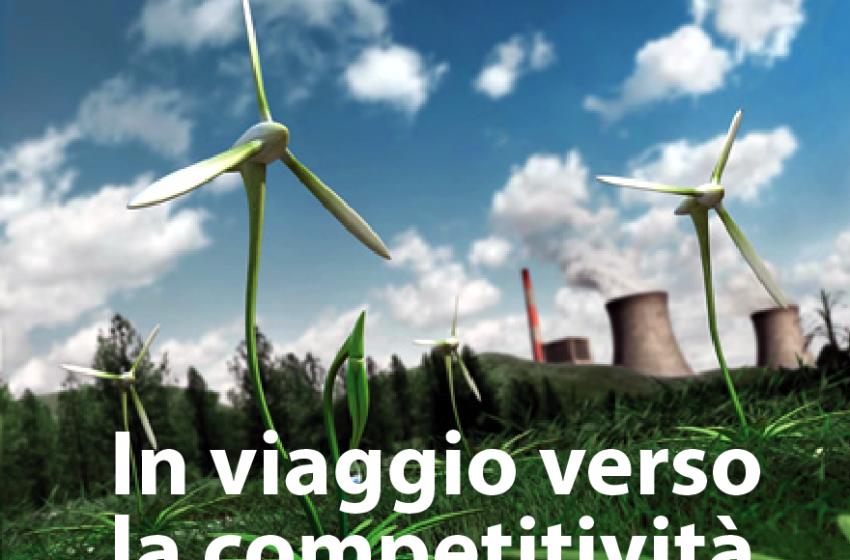 """16 Aprile a Roma: """"Rinnovabili 3.0 in viaggio verso la competitività"""""""