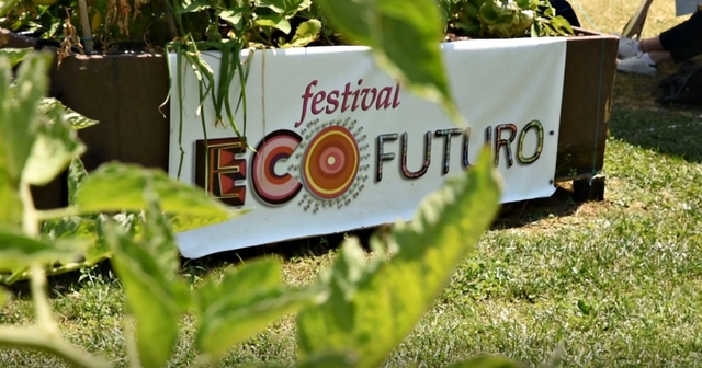 Ecofuturo 2020, il racconto della prima giornata