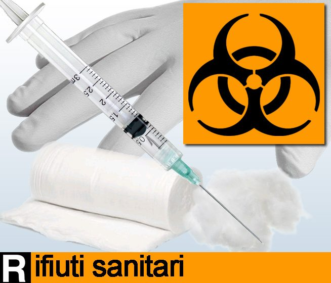 Ecofuturo 2014 – 28/7 – Sterilizzare i rifiuti ospedalieri speciali all'interno degli ospedali evitando l'incenerimento diretto: si può
