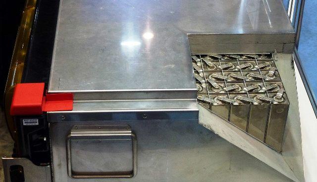 Sistemi di accumulo: la batteria a sali fusi che potrebbe battere il litio