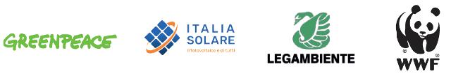 Greenpeace, Italia Solare, Legambiente e WWF scrivono al governo: individuare criteri che consentano sinergie tra fotovoltaico e agricoltura