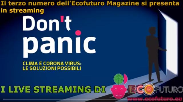 Il nuovo numero di Ecofuturo Magazine si presenta attraverso i suoi redattori