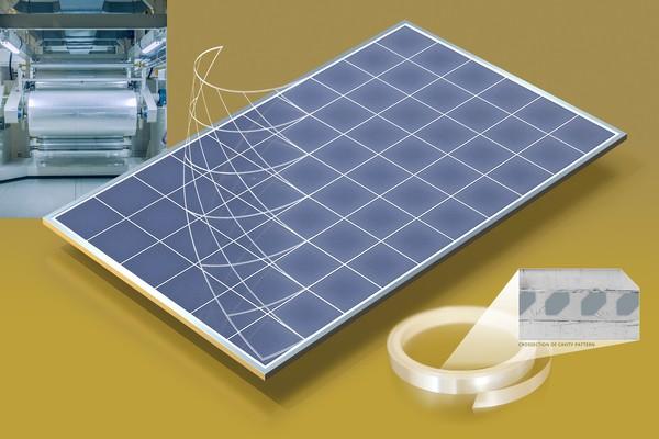 Efficienza dei pannelli fotovoltaici: ecco la pellicola finlandese