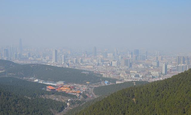 Inquinamento atmosferico: due anni di vita in meno per ogni abitante del pianeta