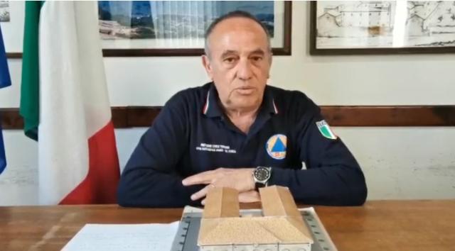 Pasqua 2020 – messaggio augurale di Fabrizio Tondi – Sindaco di Abbadia San Salvatore