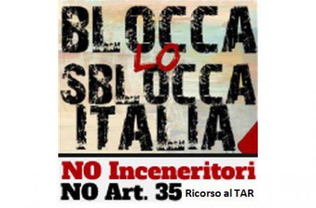 Stop inceneritori nocivi! La decisione del TAR Sicilia