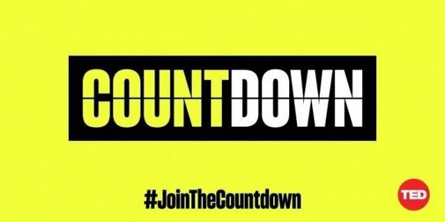 """Al via il progetto """"Countdown"""" promosso da Ted per far fronte alla crisi climatica globale e presentato dai Tedx italiani"""