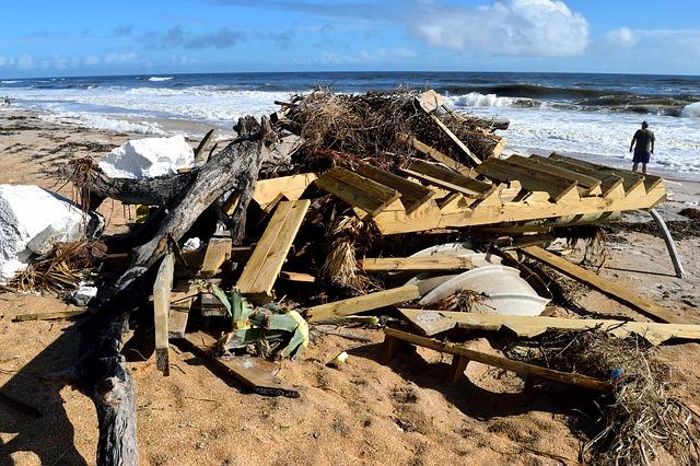 Spiagge pulite: i nuovi criteri UE