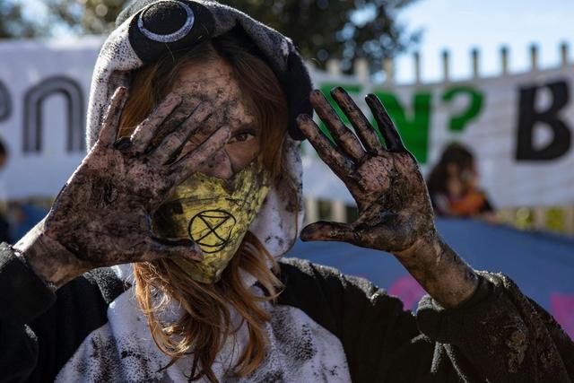 La meglio gioventù si ribella alla catastrofe climatica – i video del #ClimateStrike