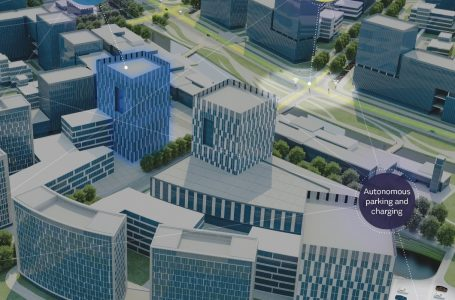 Veicoli a guida autonoma: la nuova smart city di Jaguar