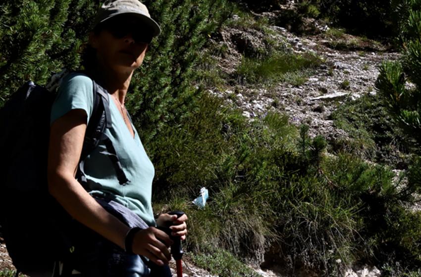 La Mascherina usata non va abbandonata: l'esperienza di Carmignano