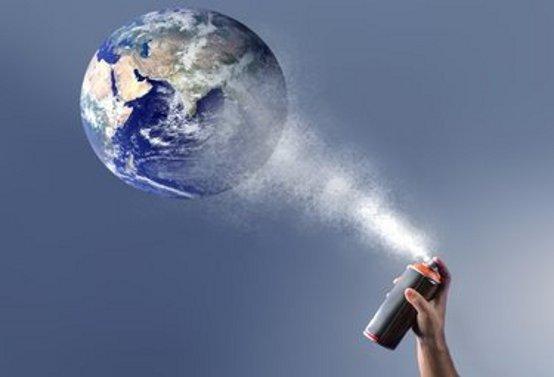 """Gas serra: significativa riduzione in Europa di quelli """"minori"""""""