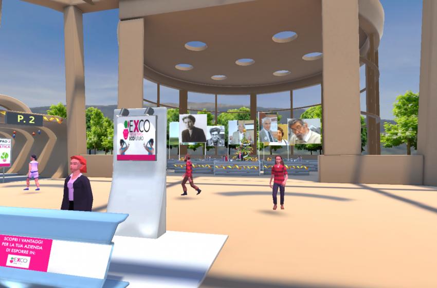EXCO fiera virtuale: ne parla il Corriere di Romagna