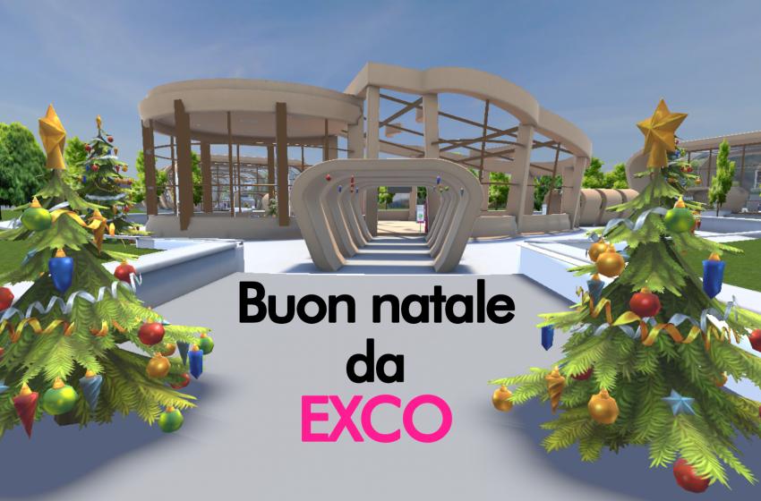 Più di mezzo milione di persone raggiunte da EXCO