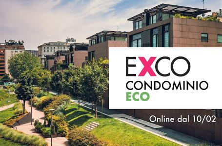 Condominio Eco ed EXCO sul Sole 24Ore