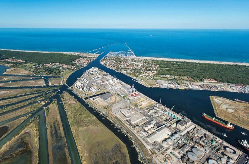 Porto di Ravenna: arriva l'ecodragaggio Decomar!