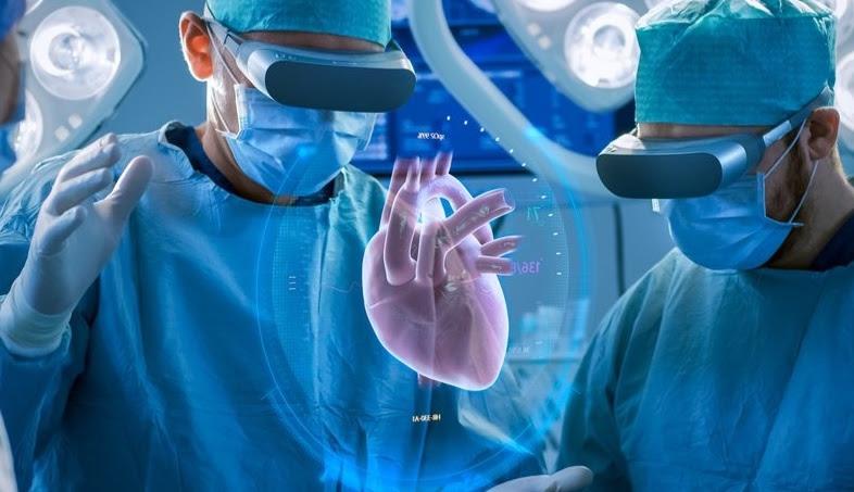 Realtà virtuale nella formazione di nuovi chirurghi: calo del 50% di errori in sala operatoria