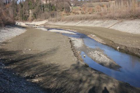 """La grande problematica ambientale dell'Idroelettrico: """"speriamo di sfangarla"""""""
