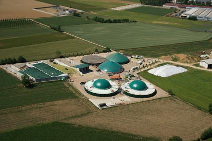 Biometano fondamentale per la transizione verde in agricoltura: il punto del CIB