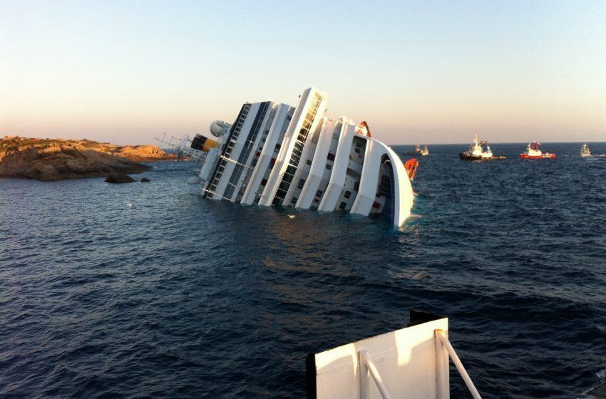 Costa Concordia: al via dal 15 giugno il piano per la rimozione del relitto