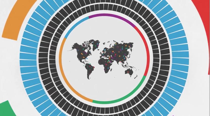 Risorse idriche: grande criticità del 2015 per il WEC (World Economic Forum)