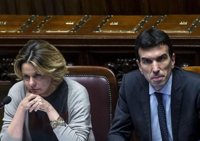 E ora l'Italia dice stop al Glifosato!