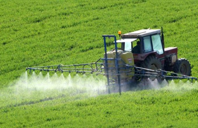 Acque italiane e pesticidi: preoccupante il nuovo rapporto ISPRA