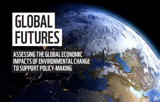I costi del degrado ambientale nel mondo: un nuovo report del WWF
