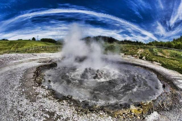 Geotermia mondiale: necessario uno standard per svilupparne le potenzialità