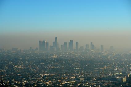 Correlazioni Covid19-smog: la prova definitiva