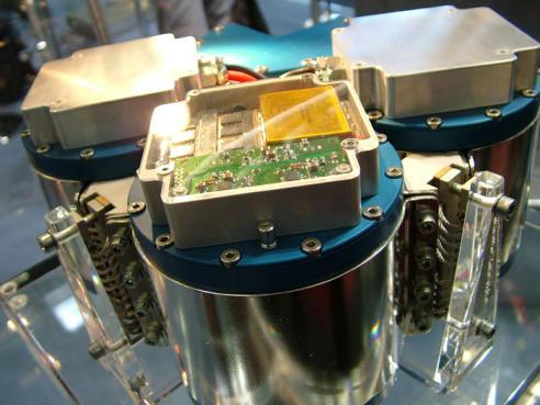 Sistema di recupero dell'energia Bosch rende gli ibridi convenienti