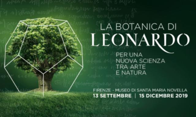 Botanica e pensiero sistemico: Leonardo da Vinci ci spiega anche il metodo necessario per raggiungere una crescita sostenibile
